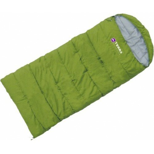Terra Incognita Asleep JR 200