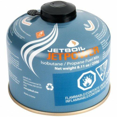Jetboil Jetpower Fuel 230g