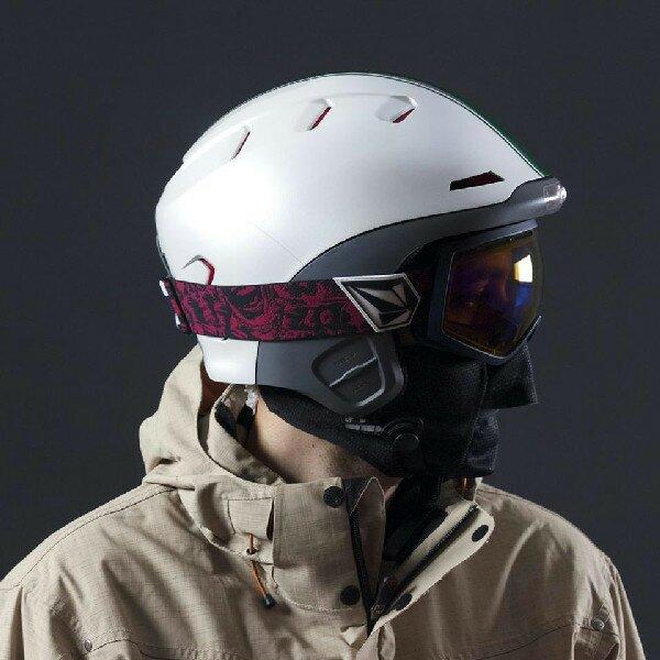 Горнолижные шлемы