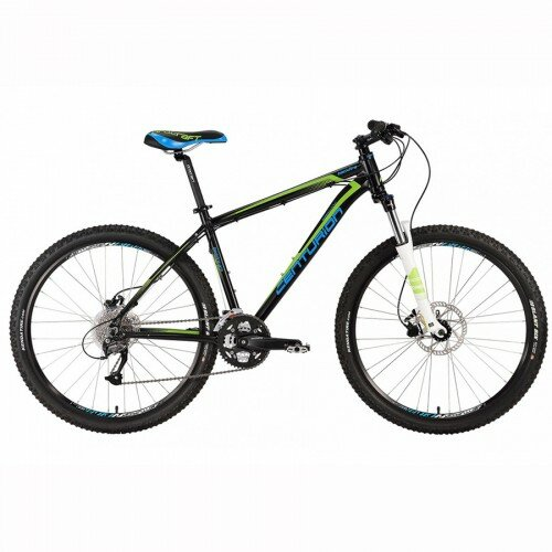 Centurion Backfire N7-HD