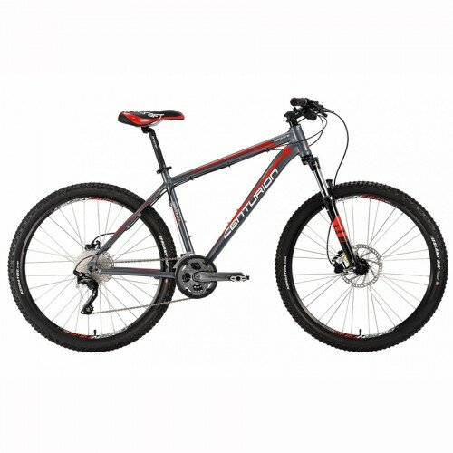 Centurion Backfire N8-HD