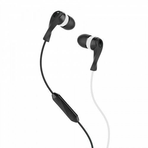 SkullCandy Ink'd 2.0 White/Geo/Black