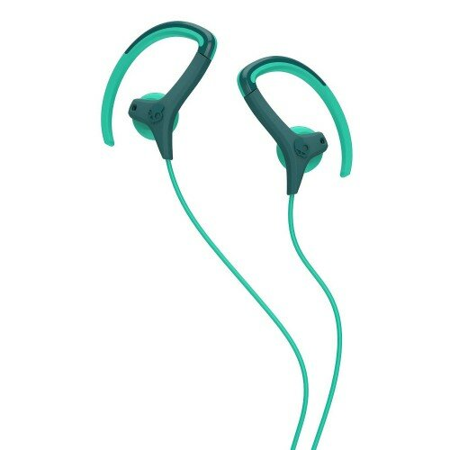 SkullCandy Chops Bud Teal/Green